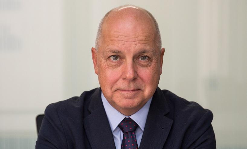 Treasurer Tim Pallas